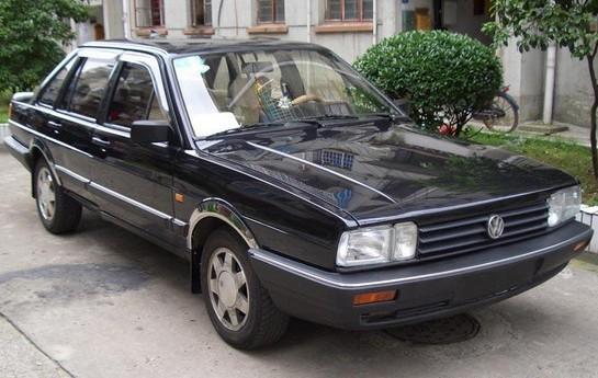 车辆转向存隐患 上海大众召回7544辆普桑