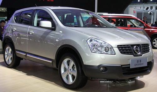 车主普遍认可 20-30万高品质SUV车型导购(6)