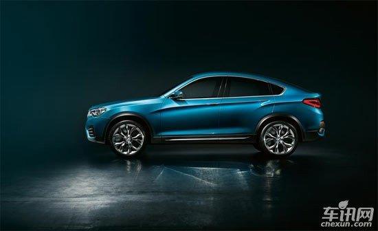 未來都將量産 上海車展全球首發概念車盤點