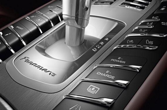 2014款保時捷Panamera正式發佈