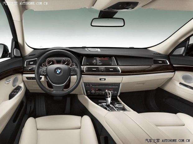 宝马宝马(进口)宝马5系GT2014款 535i xDrive