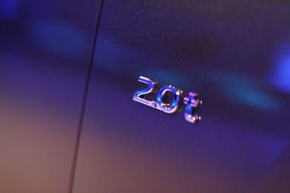 英菲尼迪Q50將搭載2.0T發動機
