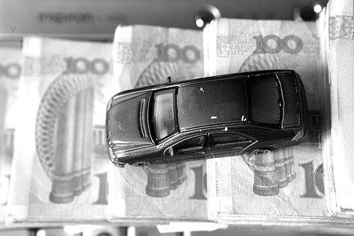 """汽车金融或成经销商新的""""利润奶牛"""""""