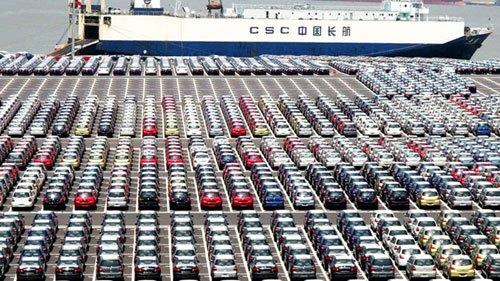 揭平行进口汽车市场乱象 买车躲过这些坑你才能通关