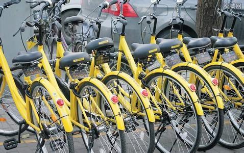 ,共享单车,原材料价格,供应商