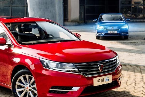 ,4月乘用车销量,上汽乘用车,荣威RX5