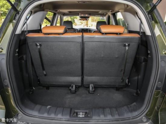 长安汽车2017款长安CX70