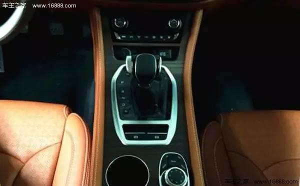 北汽幻速S7成都车展首发 定位全新中型7座SUV