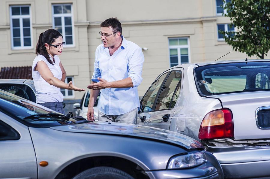 主动安全技术助力 英国交通事故率五年下降10%