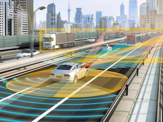 李安定:自动驾驶研发要加油 推广须谨慎