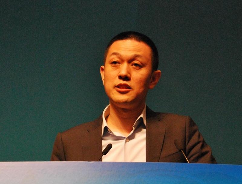 蔚来CEO李斌转让5000万股股份成立用户信托