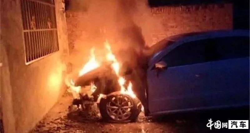 上汽大众朗逸频爆自燃事件  多名车主起诉维权获赔