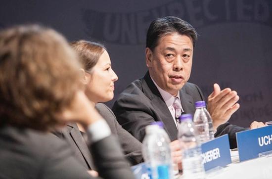 日产管理层重组:内田诚12月1日上任CEO 部分高层离职