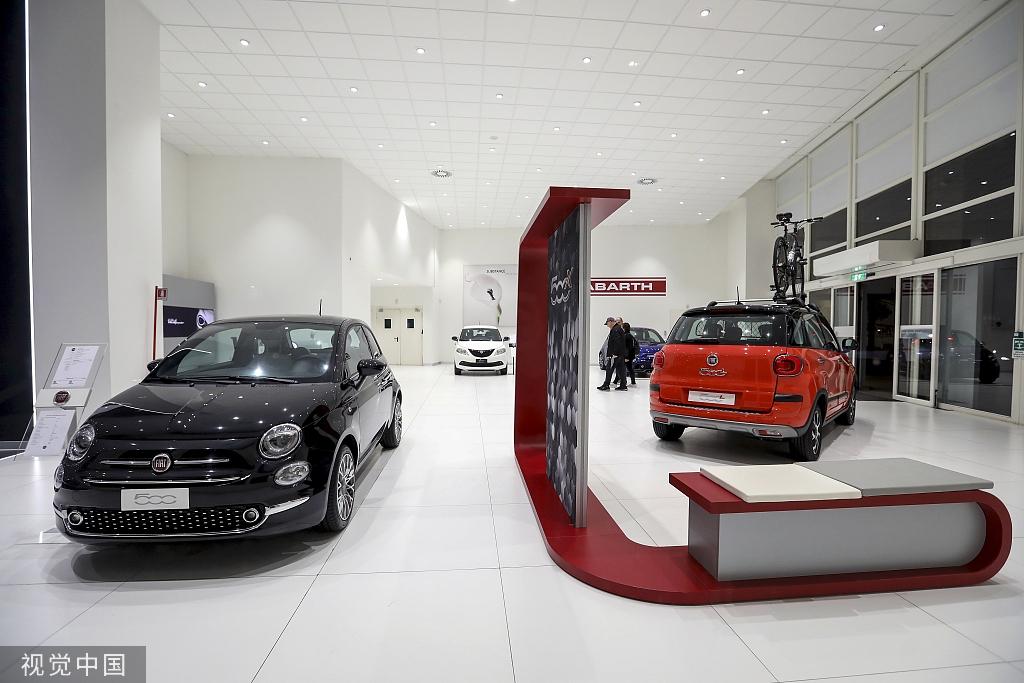 FCA、PSA合并成全球第四大车企,中国市场或受益