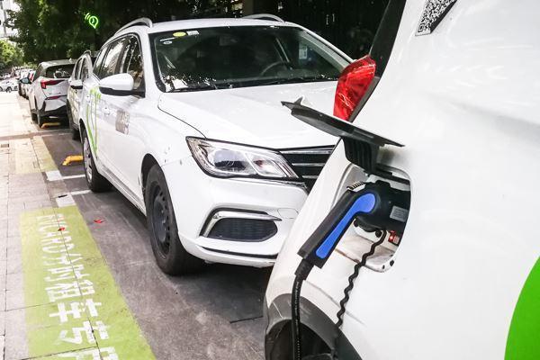 市场趋势向好 无惧下滑长期看好 国际检测机构积极布局中国新能源车市
