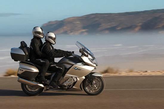 宝马召回790辆进口摩托车 或造成无法正确换档