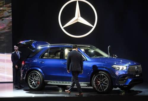 态度大转变!德国车企大幅收缩汽车共享业务