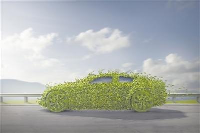 多重政策刺激消费 新能源汽车驶入新景气周期