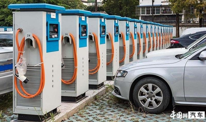 华为将发布直流快充模块新品 进军新能源充电领域