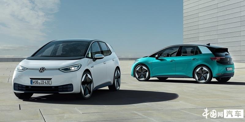 大众将推出全新电动车营销模式