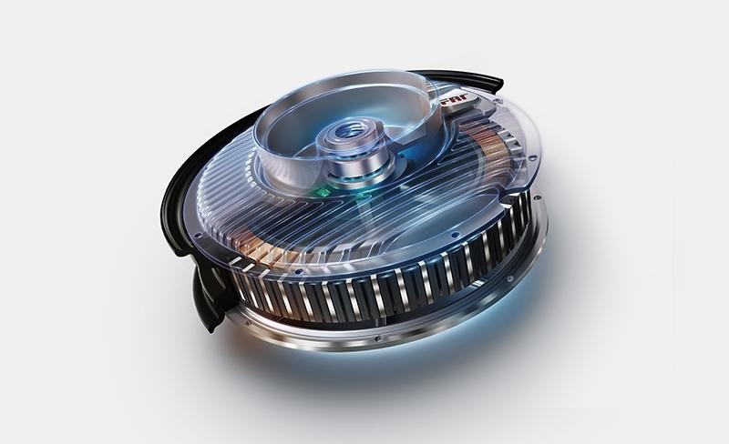 雅迪成功研制国际领先的凸极电机 开启电动车续航革命