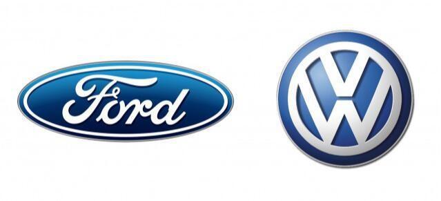 福特和大众建立战略联盟 布局电动化、商用车等领域