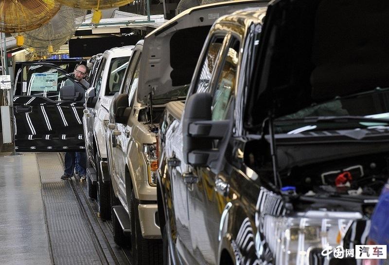 相较4月有所缓解 欧洲5月新车销量下滑57%
