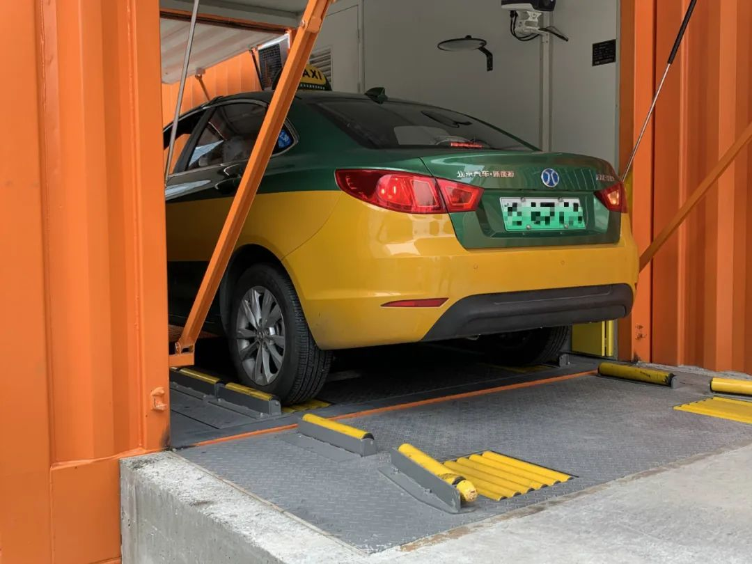 實探北京出租車換電市場:價格成普及最大阻礙 推廣仍需時日