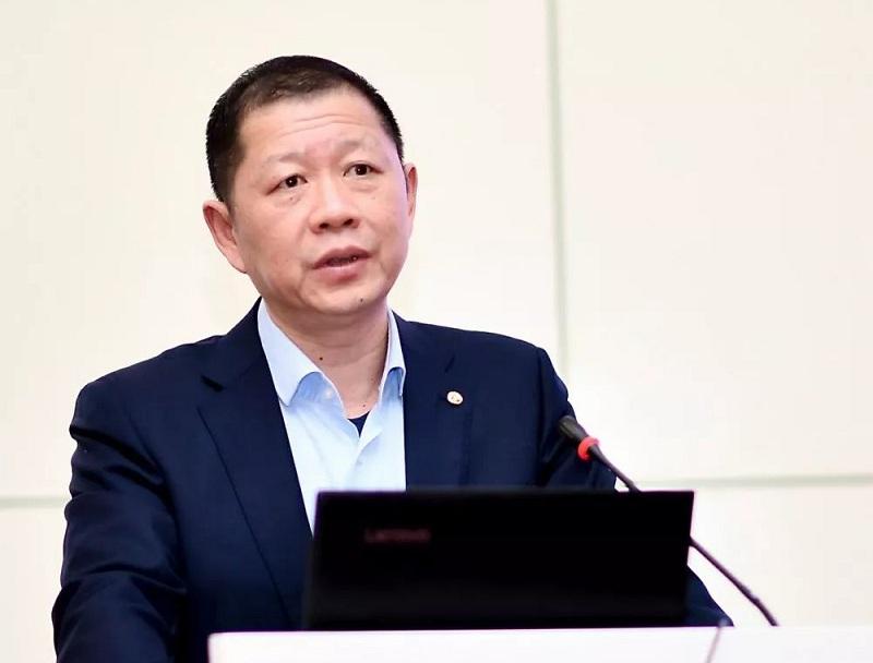 东风汽车:杨青将出任公司董事、党委副书记