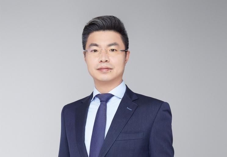 庞忠智出任捷豹路虎IMSS机构销售执行副总裁
