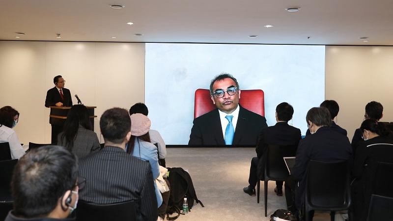 专访日产汽车副总裁:e-POWEP技术将于今年投入中国市场 搭载轩逸车型