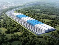 """宁波首个""""动车之家""""2022年底建成 将大大缓解买票乘车难"""