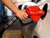 国内油价年内第四次上调 加满一箱多花3元