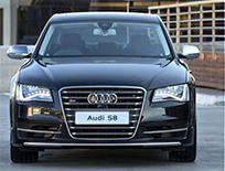 存起火安全隐患 部分进口奥迪A8、S8汽车被召回