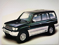 安全气囊存安全隐患 部分猎豹汽车被召回