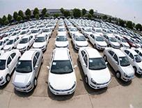 乘联会:8月汽车销量170.3万辆 创近两年最强正增长