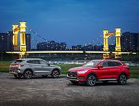 售11.58-14.38万元 比亚迪全新SUV宋PLUS正式上市