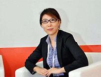 福特中国公关副总裁霍静离职 追求新的可能