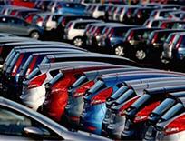 2020年12月乘用车销量228.8万辆 乘联会:实现近两年最高增速