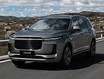 理想汽车预计2023年推出纯电动车型