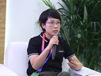 福田皮卡张微微:产品是一切市场竞争力的核心