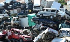 正规回收率不到三成 大量报废汽车改头换面重新上路