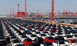 中国进口车降税振奋全球厂商 德国或成最大受益者