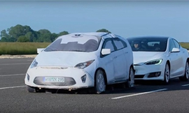 特斯拉车速设定功能存隐患 不要过于依赖Autopilot