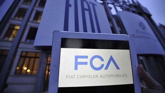 FCA柴油车作弊事件或将影响其财务及销量
