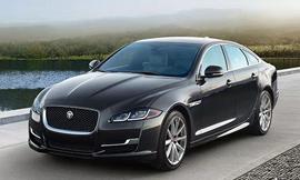 捷豹汽车计划将在下个十年内 产品纯电动化