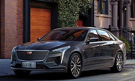 全新一代凯迪拉克CT6将于广州车展风范亮相