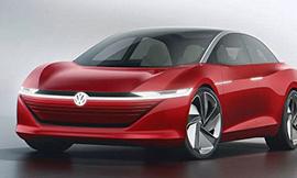 与特斯拉竞争 大众拟推2万欧元以下价位电动汽车