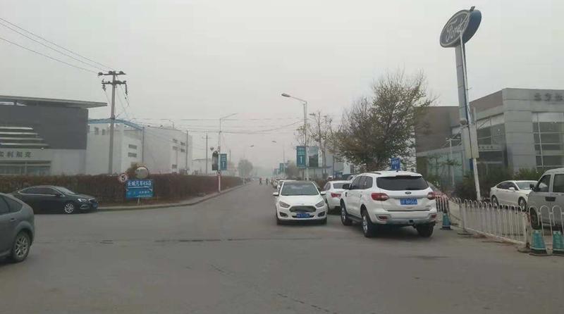 走访北京车市:合资品牌分化加剧 冷暖不一