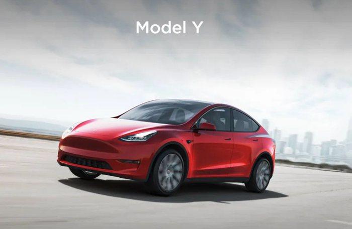 交付四个月降价3000美元,Model Y成特斯拉销量新支柱?